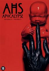 American horror story. Seizoen 8