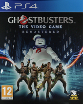 Ghostbusters : the video game : remastered