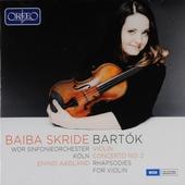 Violinkonzert nr. 2, BB 117, Sz 112