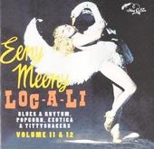 Eeny meeny loc-a-li. vol.11&12