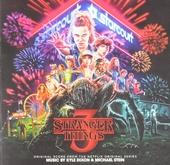 Stranger things 3 : original score from the Netflix original series