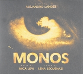 Monos : original motion picture soundtrack