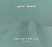 Seven days walking : day seven