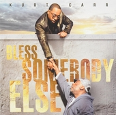 Bless somebody else