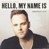 Hello, my name is : Greatest hits