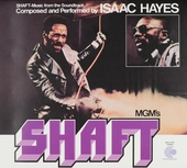 Shaft : original soundtrack [and] film score
