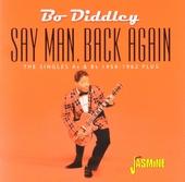 Say man back again : The singles As & Bs 1959-1962 plus
