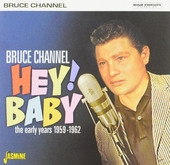 Hey baby : The early years 1959-1962