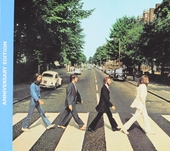 Abbey Road [1 disc 50th anniversary edition]