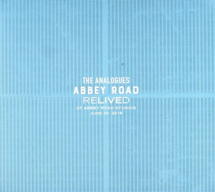 Abbey Road relived