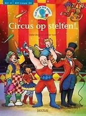 Circus op stelten!