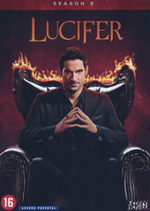 Lucifer. Season 3