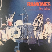 It's alive : 40th anniversary deluxe edition