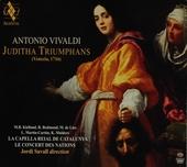 Juditha triumphans (Venezia, 1716)
