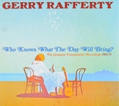Who knows what the day will bring : the complete Transatlantic recordings 1969-71