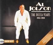 The Decca years 1945-1950