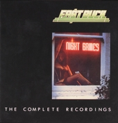 Night games : The complete recordings