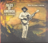 Tales of America : The second coming
