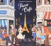 Putumayo presents Paris Cafe