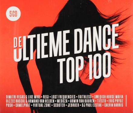 De ultieme dance top 100