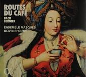 Routes du café : Bach Bernier