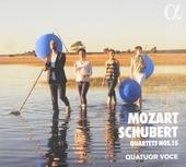 Quartets nos.15