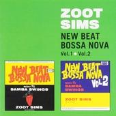 New beat bossa nova. vol.1 & 2