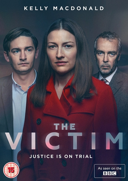 The victim : created and written by Rob Williams, directed by Nial MacCormick