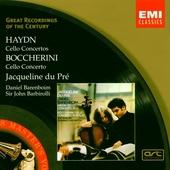 Haydn & Boccherini : cello concertos