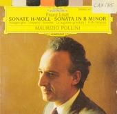 Sonate h-moll
