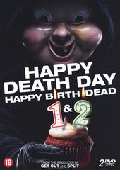 Happy death day : happy birth dead. 1 en 2