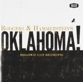 Oklahoma! : Broadway cast recording