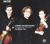 Complete piano trios. Vol. 4