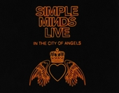 Simple Minds live : in the city of angels
