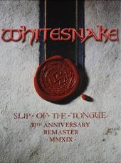 Slip of the tongue : 30th anniversary remaster MMXIX