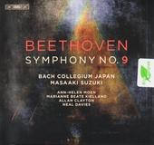 Symphony no.9, 'Choral'