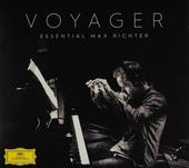 Voyager : essential Max Richter