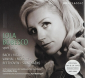 Recordings 1957-1961