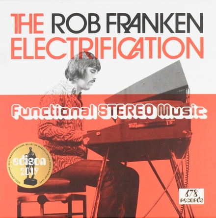 Functional stereo music