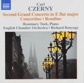 Grand concerto in E flat major