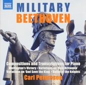 Military Beethoven : Compositions and transcriptions for piano