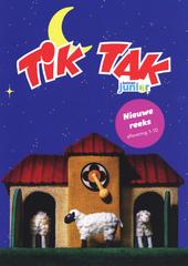 Tik Tak : nieuwe reeks. 1