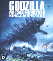 Godzilla : king of the monsters