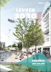 Leuven 2030 : roadmap 2025.2035.2050