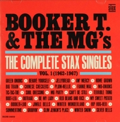 The complete Stax singles. Vol. 1, 1962-1967