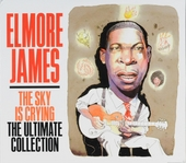 The sky is crying : The ultimate collection
