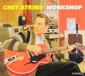 Chet Atkins' workshop ; The most popular guitar