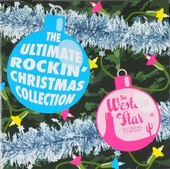 The ultimate rockin' Christmas collection
