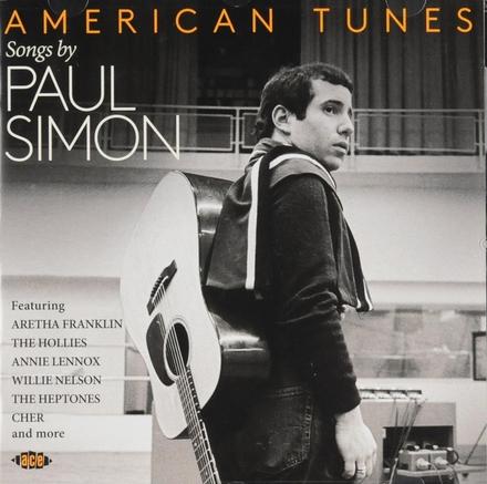 American tunes : songs by Paul Simon