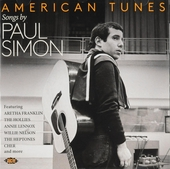American tunes : songs by Paul Simon